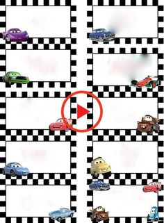 49 Trendy Cars Disney Birthday Party Tow Mater – My Favorite Disney Party Foods, Cars Party Foods, Disney Cars Party, Disney Cars Birthday, Lightning Mcqueen Party, Lightening Mcqueen, Car Themed Parties, Cars Birthday Parties, Race Car Birthday