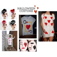 Playing Cards Halloween Costume