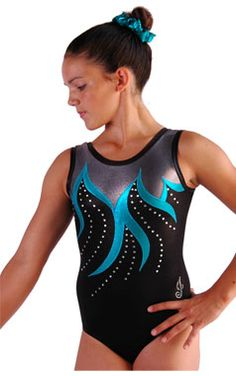 Gymnastic Suit Designer Builder Designs Flash Leotards