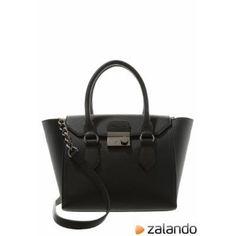 Christian Lacroix INCARNATION Tote bag noir #bag #christianlacroix #women #designer #covetme
