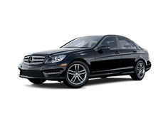2013 Mercedes-Benz C-Class Sedan | Silver Star Motors