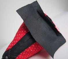 Lappeklipp: Necessär - tutorial Quilts, Accessories, Tips, Fashion, Purses, Baggers, Moda, Fashion Styles, Patch Quilt