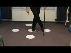 Best Balance Exercise for Stroke Rehab at Home.