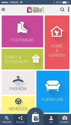 Mobile App Advertising is pushing the demand of Cross Platform App Development among mCommerce companies and Enterprises #mcommerce #ecommerce #apps