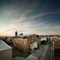 David Closes : Couvent de Sant Francesc - ArchiDesignClub by MUUUZ - Architecture & Design