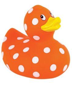 Polka duckie #2