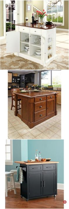 Shop Target for kitchen island you will love at great low prices. Free shipping on all orders or free same-day pick-up in store.