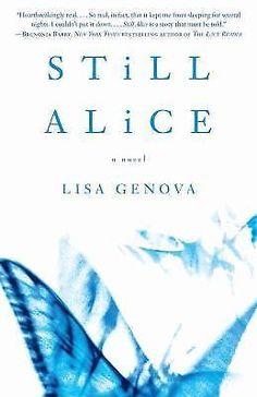 Still Alice in Books   eBay