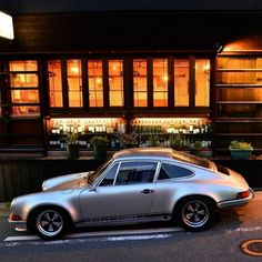 For the Love of All Things German and Air Cooled : Photo