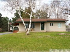 Check out this property: 4360 114th St Nw, Silver Creek