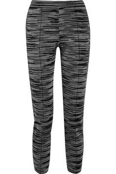 M Missoni|Knitted pants|NET-A-PORTER.COM