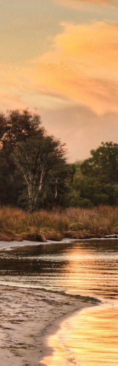 Applecross Foreshore @ Dusk. Australian Photography, Western Australia, Perth, Dusk, Westerns, River, Vacation, Celestial, Sunset