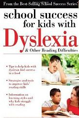 books and websites for dyslexia/reading disabilities - might be worth digging into but first glance shows several phonics based aids which won't work well with auditory processing issues