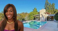 Venus Williams Braces For Loss on Newly Listed L.A. Home