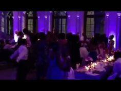 Ivy Wedding. Music by @DjBattle Luxuryeventmusicspecialist.
