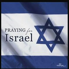 PRAISE G=D FOR HIS PEOPLE ISRAEL, MAY THEY LIVE IN PEACE