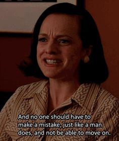 Discover & share this Peggy Olson GIF with everyone you know. GIPHY is how you search, share, discover, and create GIFs. Mad Men Peggy, Mad Men Quotes, Mad Men Characters, Tv Shows 2017, Peggy Olson, Elizabeth Moss, Men Tv, Don Draper, Mad Men Fashion