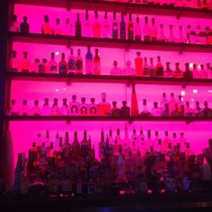 #changing #colors #bar #wall #only #tequila #bourbonstreet #neworleans #nola #louisiana #cbd #frenchquarter #alcohol #drinks #liquor #tbt #throwback #margarita #mexican by yesimascalawag