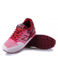 d3a5ce524 58,08 € : Zapatillas Running New Balance CM996MRT 2012 Hombre [rosa oscuro/