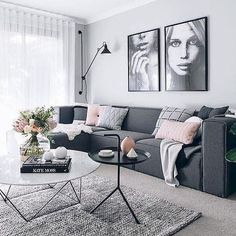 awesome 50 Beautiful Minimalist Home Decor Ideas https://homedecort.com/2017/04/50-beautiful-minimalist-home-decor-ideas/