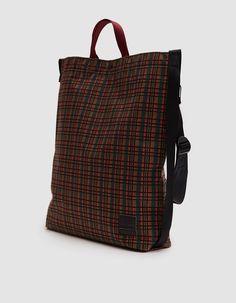 6c59b4c67c Marni   Porter-Yoshida Shopping Bag in Ruby