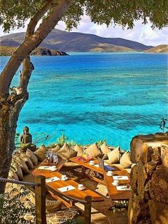 Necker Island, British Virgin Islands / North America #travel /  Share and Visit: www.itravelshare.blogspot.it