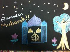 Ramadan art,
