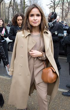 80 Bags and the Celebs Who Carried Them at Paris Fashion Week Fall 2016