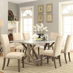 Shop Wayfair for Kitchen & Dining Room Sets to match every style and budget. Enjoy Free Shipping on most stuff, even big stuff.