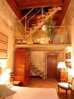 An apartment in Florence Italy