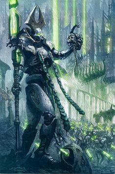 Conquest of Uttu Prime by MajesticChicken.deviantart.com on @deviantART