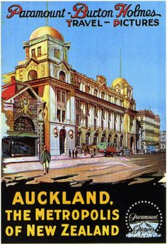 new zealand posters