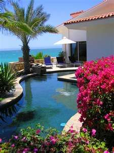 Dream vacation home!! Make it happen. http://www.facebook.com/yourwealthandwellbeing #dream #vacation #holiday