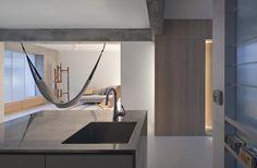 Galería de Departamento Backlight / 2BOOKS design - 15