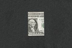 Amerikan Dollar #dollar #photography #fotografia #items #wojtekszymanski