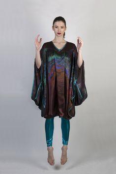 Digital Print on Silk 2015