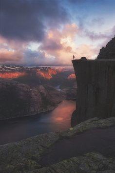Magical Nature Tour • ikwt:    The Witness (Zac Robinson) | ikwt
