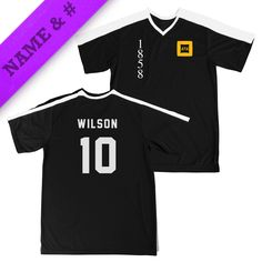 Delt Personalized Athletic Jersey