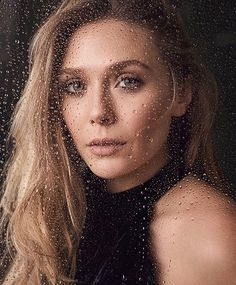 Elizabeth Olsen 2017