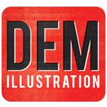 DEM Freelance Illustrator