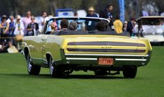 1963 Pontiac X-400 show car