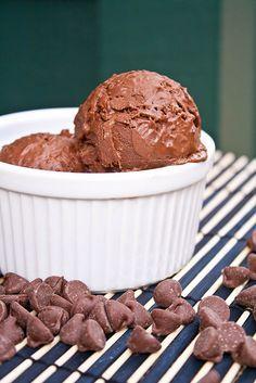 Baileys & Ferrero Rocher Chocolate Gelato