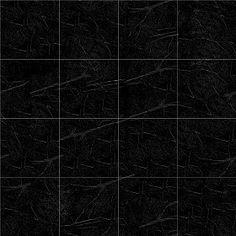 Textures Texture seamless | Soapstone black marble tile texture seamless 14142 | Textures - ARCHITECTURE - TILES INTERIOR - Marble tiles - Black | Sketchuptexture
