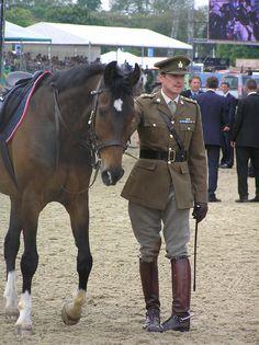 https://flic.kr/p/nF89vT | Windsor Horse Show 2014