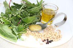Godt og Sunt: Løvetann Pesto Frisk, Pesto, Spinach, Planter, Vegetables, Gift, Food, Veggies, Essen