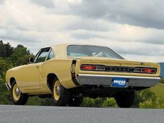 69 Dodge Coronet Super Bee