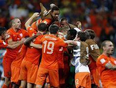 Portal Esporte São José do Sabugi: Holanda vence Costa Rica nos penaltis e garante va...