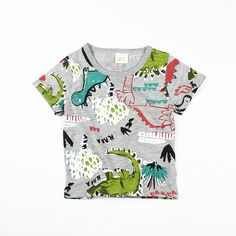 Victory! Check out my new Comfy Patterned Short-sleeve T-shirt for Baby and Toddler, snagged at a crazy discounted price with the PatPat app.