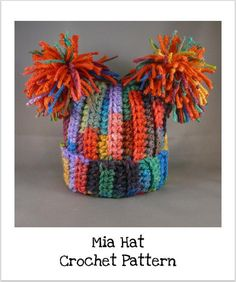 Mia Hat (sack hat)