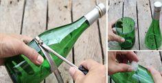 Bottiglie di vetro? Scopri perché non le butterai mai più
